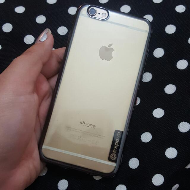 PRELOVED CASE IPHONE 6