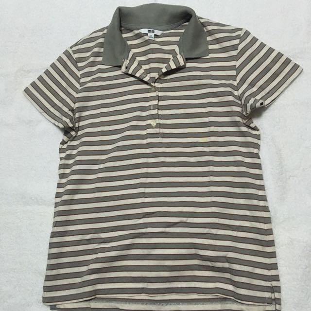 PRELoved Uniqlo Shirt