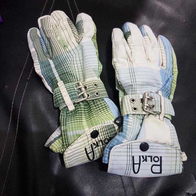 Preloved Winter/Ski Gloves