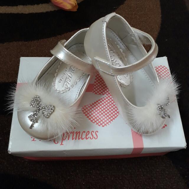 Princes Baby Shoes