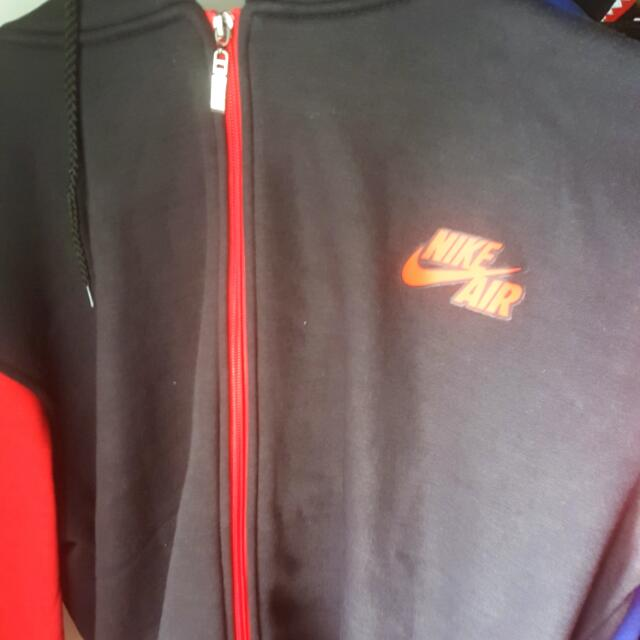 Rep. Nike Air Hoodie Brand New Size XL
