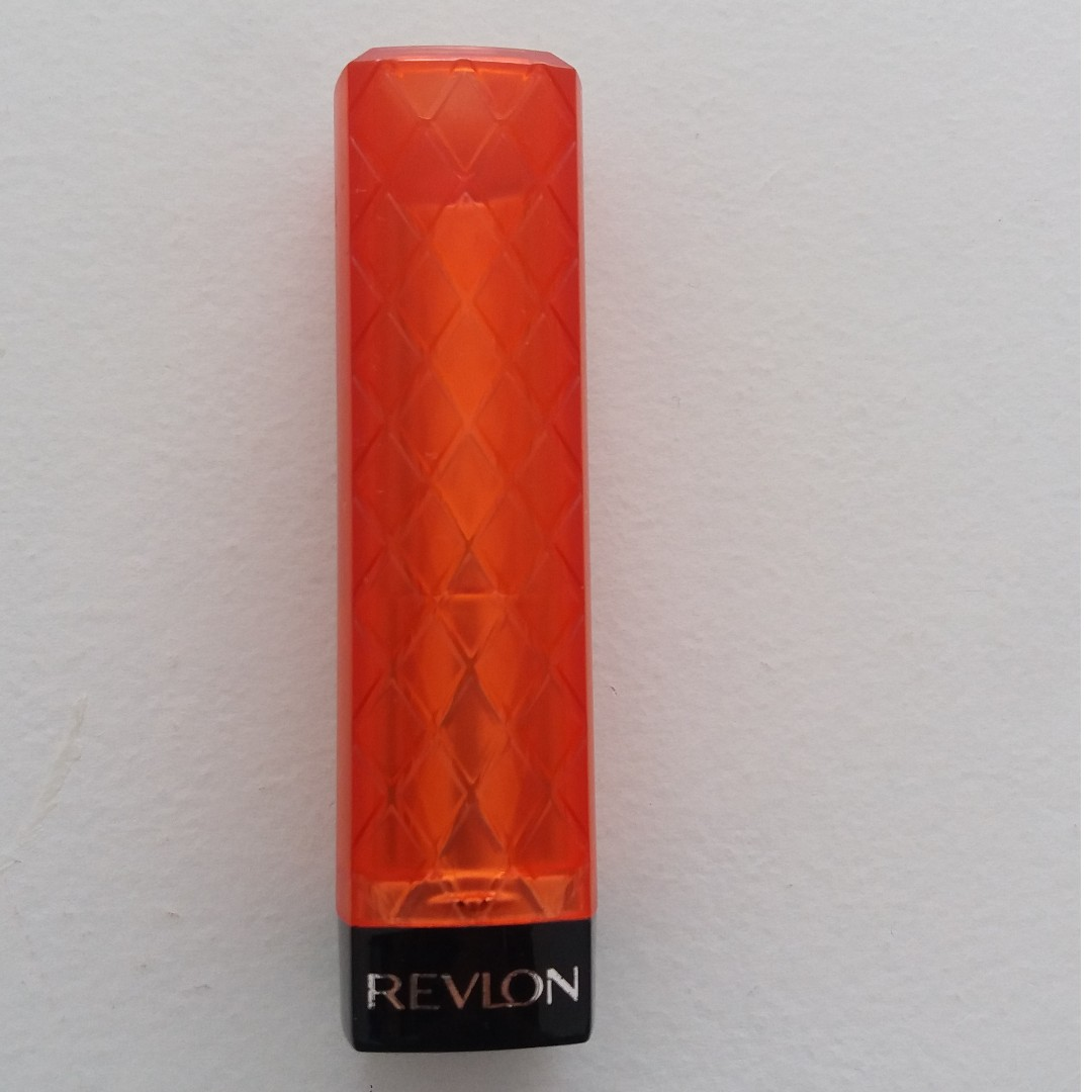 Revlon colour burst lip butter
