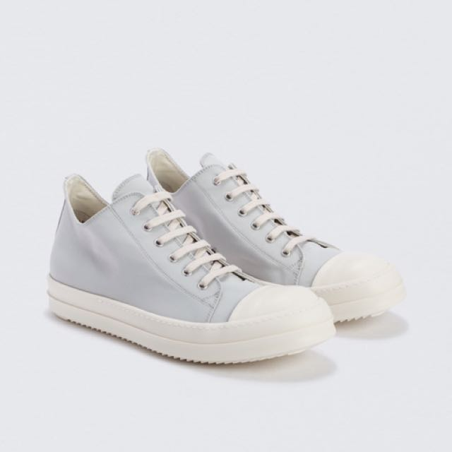 online store 710db bea85 Rick Owens Drkshdw Scarpe Low Sneakers, Men's Fashion ...