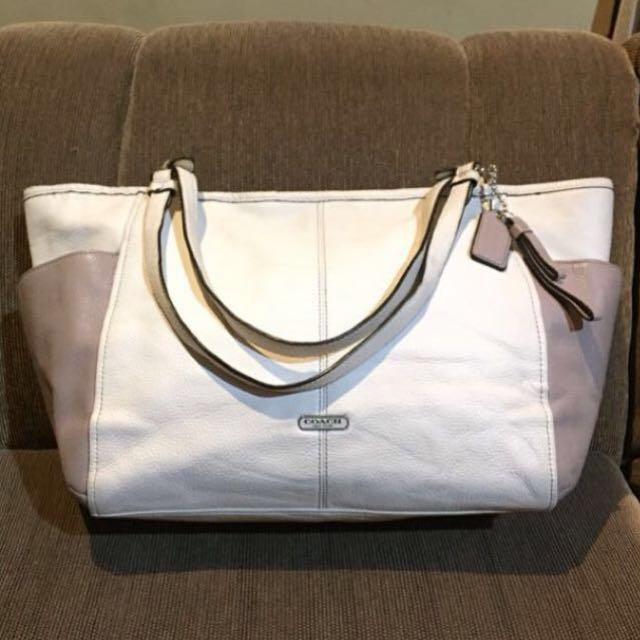 ⭕️SALE ⭕️ Coach Tote Bag