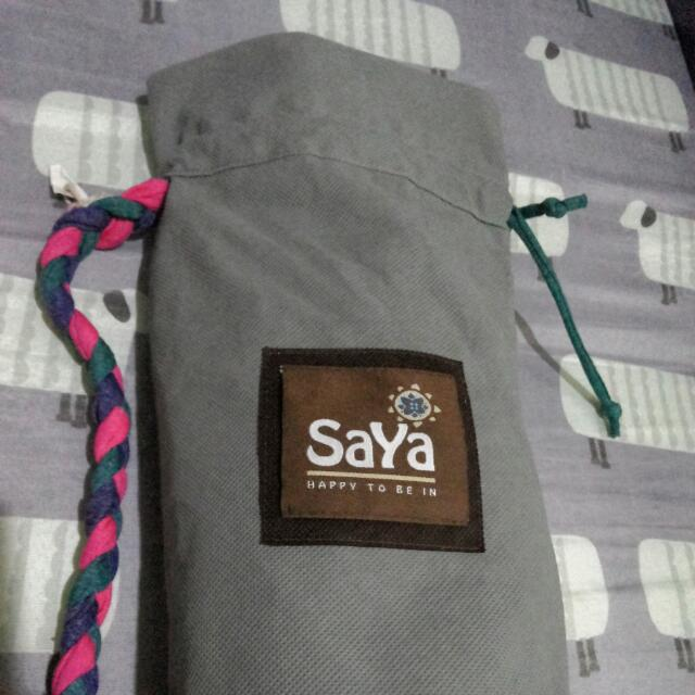 Saya Baby Carrier Size 1 (Medium Frame Mommies)