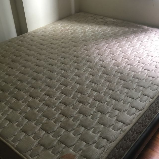 used queen mattress. Seahorse Brand YY Queen Mattress Used .8 Inch, Furniture, Beds \u0026 Mattresses On Carousell M