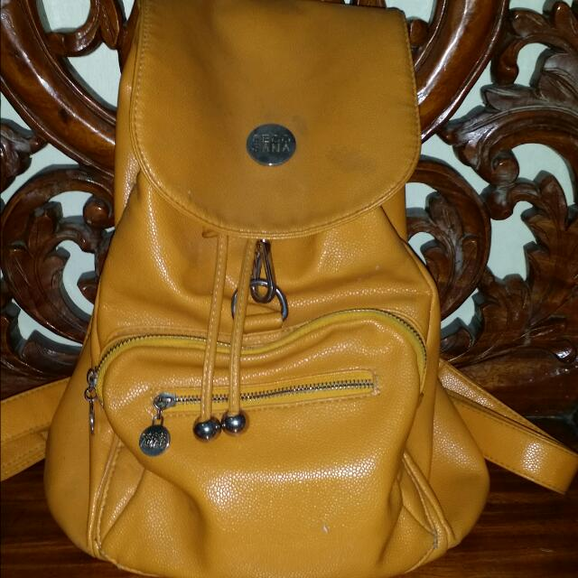 Secosana Fashion Leather Bag