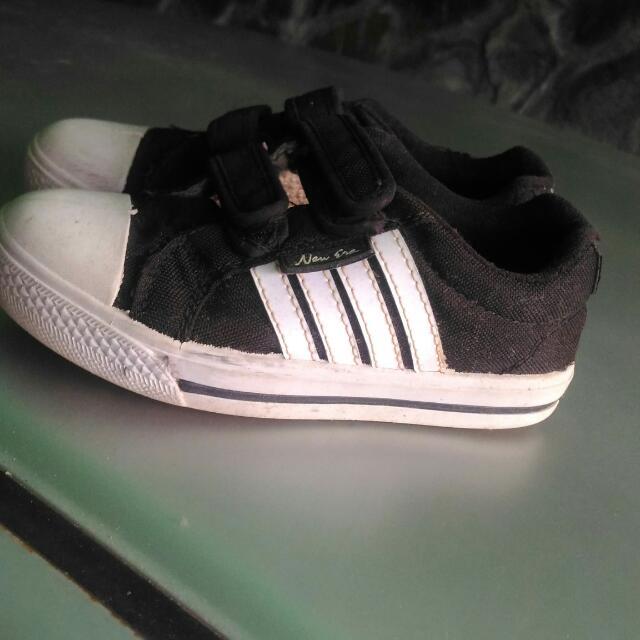 Sepatu Anak New Era