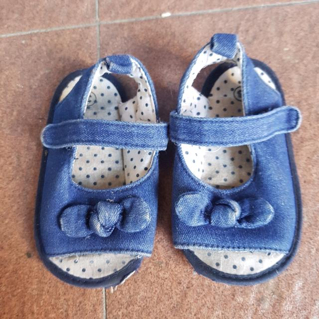 Sepatu Sandal Baby No 3