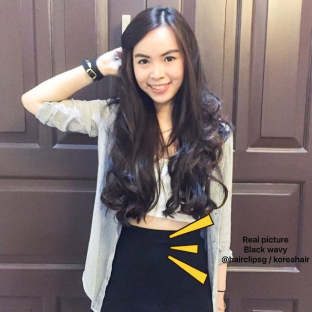 Stunning Hair , No More Bad Hair Day !, Health & Beauty, Makeup on Carousell