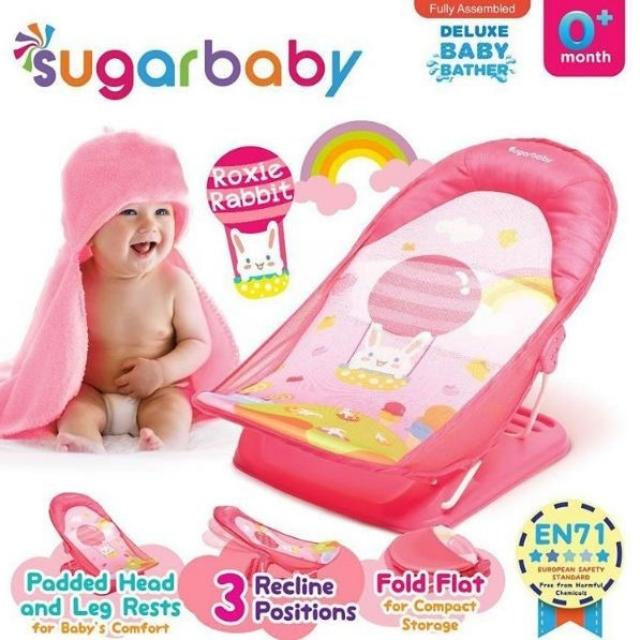 Sugarbaby Deluxe Baby Bather (NEW)