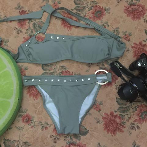 Sun & Sand Two-piece Swimsuit