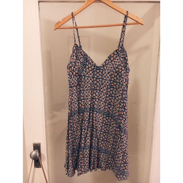 Tigerlily Summer Dress