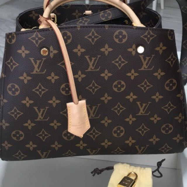 a2135d6b3f1b To Buy Second Hand Chanel ! Louis Vuitton Or Mcm Bags, Bulletin Board,  Looking For on Carousell