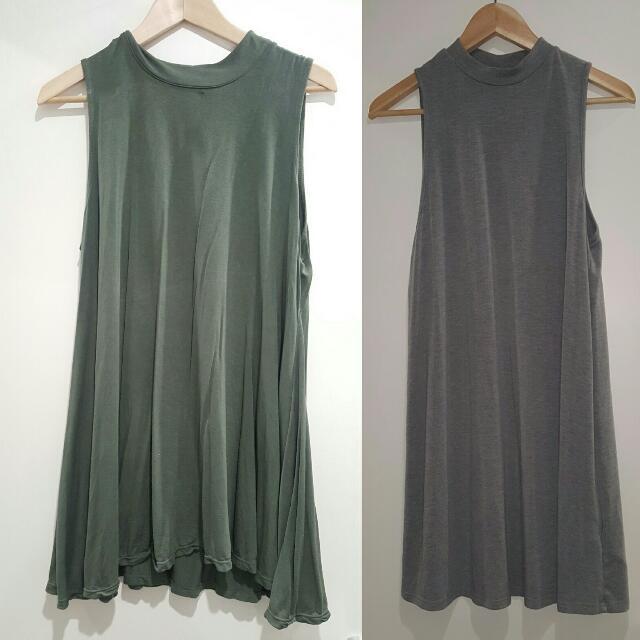 Topshop And Target Dress