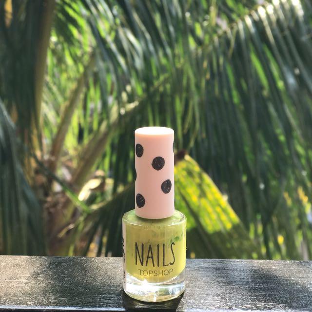 🔅Topshop Nails - Clique
