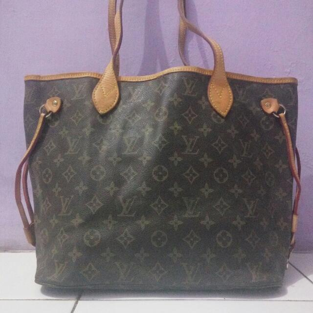 Tote Bag Louis Vuitton Neverfull