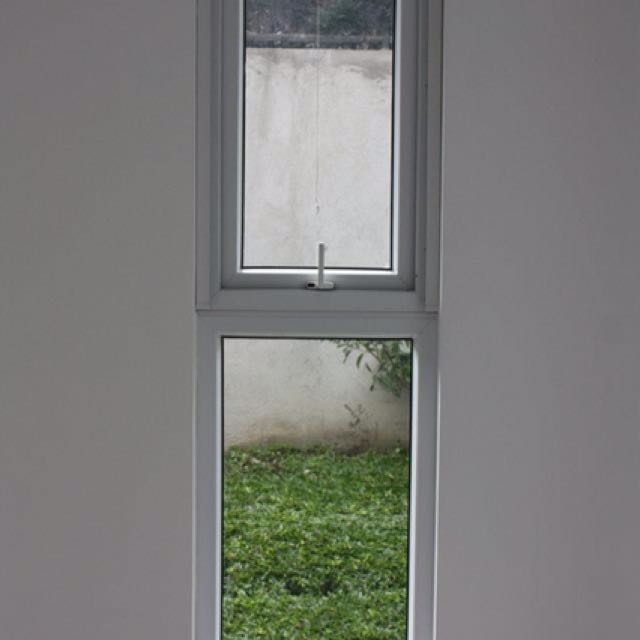 uPVC, Aluminum Windows & Doors, Shower Enclosure
