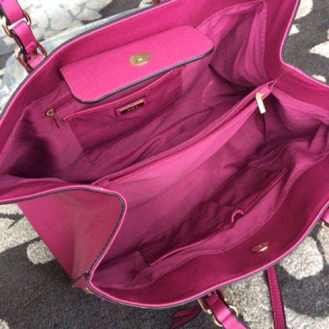 PRICE DROP! Valentino Inspired Aldo Bag