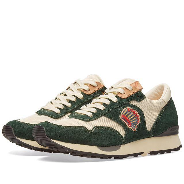 lowest price 8b26f 248d8 ... visvim roland jogger us8 wtaps supreme new balance, Men s Fashion, Men  s Footwear  visvim GABO Hi KUDU ...
