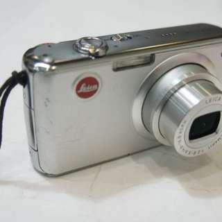萊卡 Leica C-LUX1 數位相機 /相機包/ 記憶卡/ 德國貴族 隨身經典 品味時尚