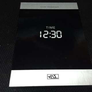 Beast - Time ( 7th Mini Album )
