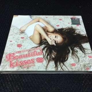 Gna - Beautiful Kisses ( 4th Mini Album )