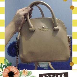 Kate Spade Golden Bag