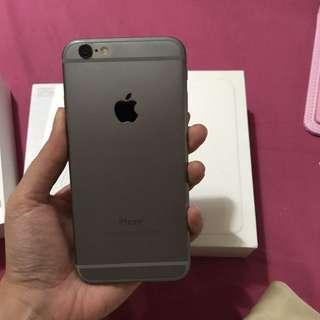 ORIGINAL iPhone 6 64GB