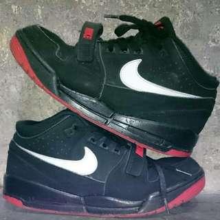 Nike Air Alphalution