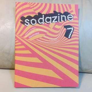 蘇打綠 Sodagreen 蘇打誌7 sodazine7