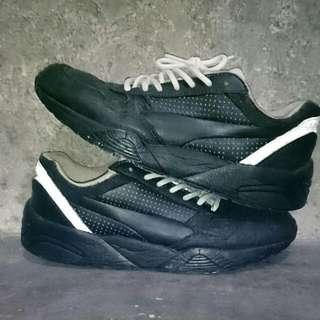 Puma X Stampd Black