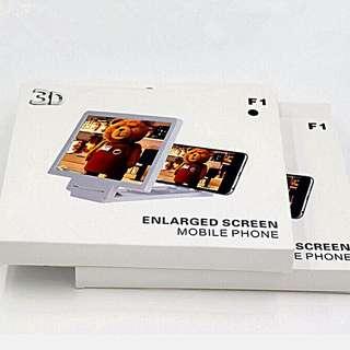 3D Screen Enlarger
