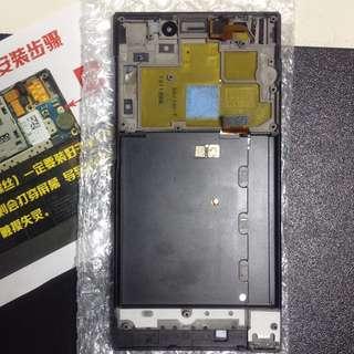 Xiaomi Mi3 Replacement screen (TD version 移动版)