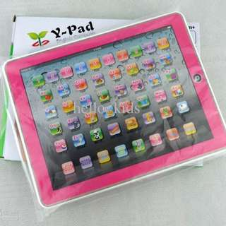 Y-Pad for Babies ❤️