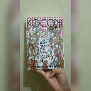 Buku KOCOK UNCUT : The World Untold Stories Of Arisan Ladies And Socialities