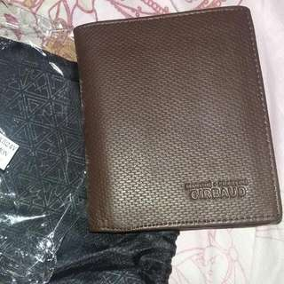 Marithe Francois Girbaud Wallet-brown