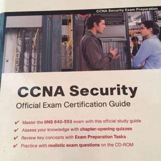 CCNA Text Book