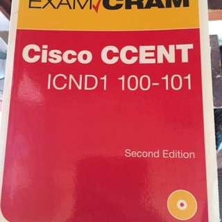 CCENT1
