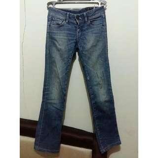 #Tisgratis Celana Jeans Levis
