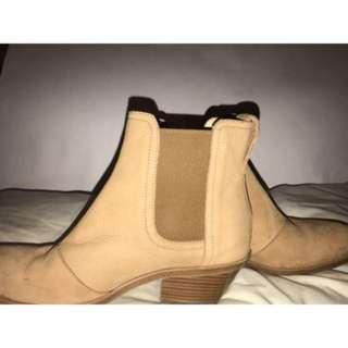 Rag And Bone Chelsea Boots