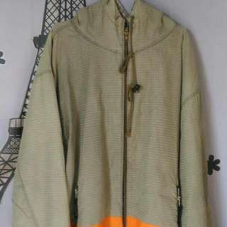 jaket vision street wear size xl