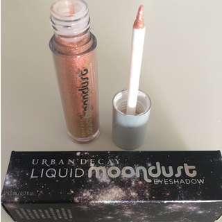Urban Decay Liquid Moondust Eyeshadow