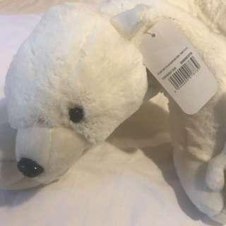 Sea World Polar Bar New With Tags