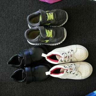 Boy Shoes Size 6