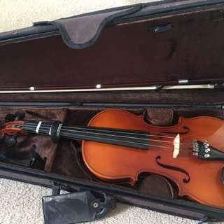 4/4 St Antonio Violin