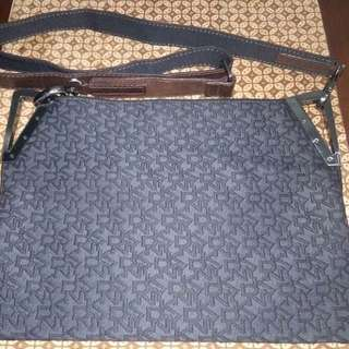 LIKE NEW DKNY Sling bag
