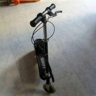 E Scooter Without Seat (Basic) Suitable For Kids