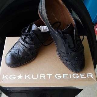Kurt Geiger Oxford Shoes