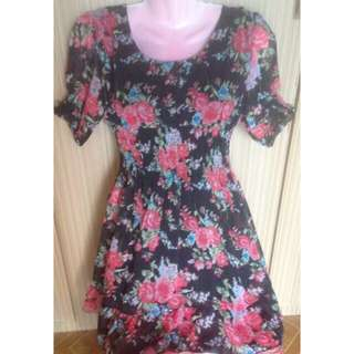Prelove Korean Dress